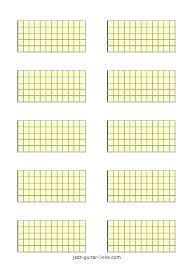 Blank Ukulele Chord Chart Printable Blank Chord Chart Kozen Jasonkellyphoto Co