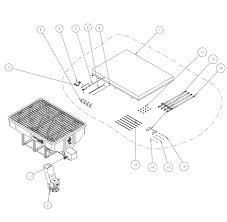 sa ogg shpe4000 salt spreader 8 0203700 ignition wire assembly pre 2014