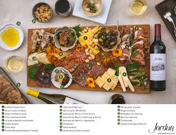 Italian Wine And Cheese Pairing Chart What Is A Charcuterie Board 10 Tips For An Easy Appetizer