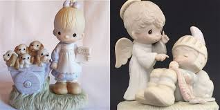 Are Precious Moments Figurines Worth Anything