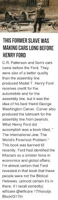 ✅ best memes about george washington george washington memes best friend cars and memes this former slave was making cars long before