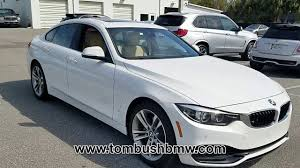 BMW 3 Series what is bmw cpo : USED 2018 BMW 4 SERIES 430I at Tom Bush BMW CPO #D78834 - YouTube