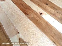 unfinished wood flooring menards floor