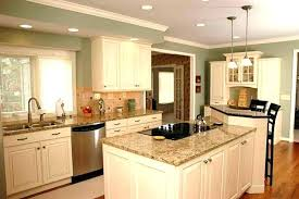 paint kitchen walls icceb info wall colors with green countertops