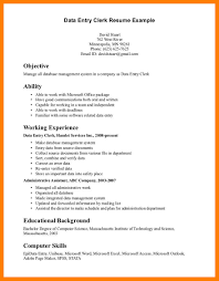 10 Mail Clerk Resume Budgets Examples