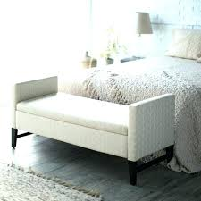 King Size Bedroom Bench Wooden End Of Bed Outstanding