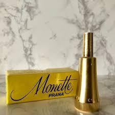 Monette Trumpet Mouthpiece Prana Stc 2 5 B3s3 82 10 Mid