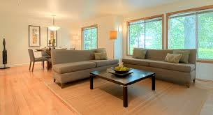 Living Room Staging Queen Anne Home Staging Seattlestaginggroup