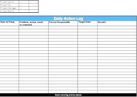 Sales Calls Template Sales Call List Template