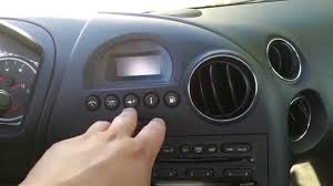 04-08 Pontiac Grand Prix - Upgrade to a 5 button Driver ...