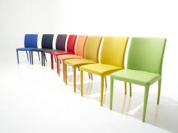 awesome modern kitchen chairs leather contemporary chair fabric gallery