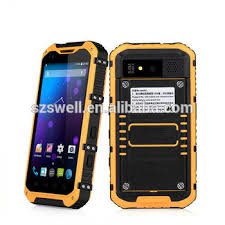A9 Card Access Control System A9 Rugged Phone With Nfc Function Pos Terminal