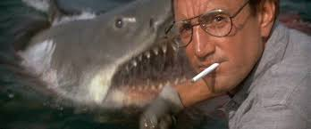 jaws movie review film summary roger ebert jaws