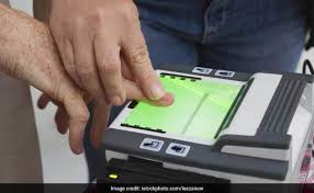 Biometric Technology India Leads Globally In Adoption Of Biometric Technology Report