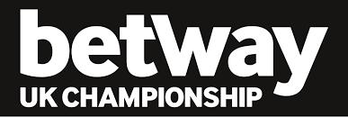 2018 UK Championship - Wikipedia