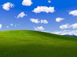 Windows Xp Desktop Background Location