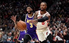 Portland Trail Blazers vs LA Lakers Preview and Prediction ...