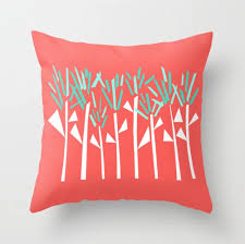 red and teal pillows. Fine Red Colorful Throw Pillow Coral And Turquoise Pillow Throughout Red And Teal Pillows S