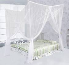 Queen Anne Style Bed Canopies & Nettings   eBay