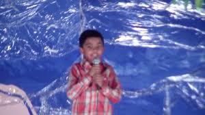 my sons onam speech