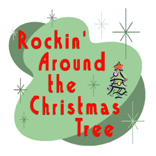 Rockin Around The Christmas Tree Clipart 17Rock In Around The Christmas Tree