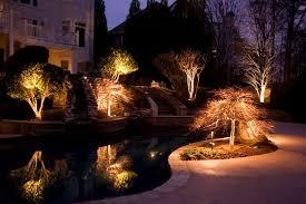 Led Christmas Lights And Solar Christmas Lights  Mrlight With Solar Lighting For Gardens
