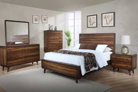 I Nice Solid Wood Bedroom Sets