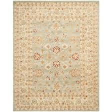 safavieh antiquity grey blue beige 8 ft x 10 ft area rug