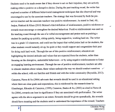 essay about high school paper essay writing thesis statements  classroom management essay management essay classroom management standard christine wong in this essay i have provided