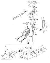 24 volt trolling motor wiring diagram unique minn kota spider 48 parts 1999 from fish307