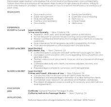 Best Resume Objectives Emelcotest Com