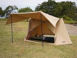 ソロ キャンプ テント