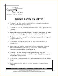 payable resume objective statement image  seangarrette cocareer objective resume   career objective resume   accounting accounting clerk resume objective