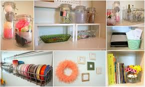 Craft office ideas Info Ask Anna Office Craft Room Reveal With Lots Of Craft Room Organization
