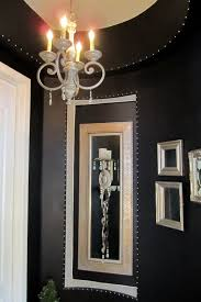 Recessed Wall Niche Decorating
