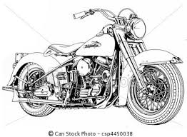 17 best images about engine art artworks stock illustration vintage v twin motorcycle stock illustration royalty vintage pan drawing