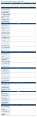 Comprehensive Guide To Product Marketing Smartsheet