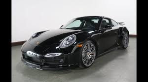 2016 porsche 911 turbo in canton ohio jeff s motorcars