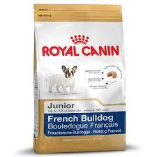 <b>Royal Canin French Bulldog</b> Puppy at bitiba!