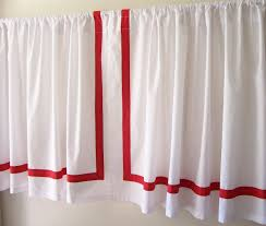 Rooster Kitchen Curtains Red Kitchen Curtains With Roosters On Them