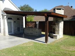 flat patio cover 1