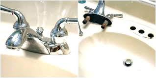 leaky tub faucet how