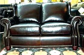 leather sofa furniture large image for company reviews row l futura created s within bed decor