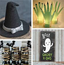 Small Picture 28 Homemade Halloween Decorations for Adults