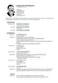 Pdf Resume Template New 28 Beautiful Pdf Resume Template Template Free
