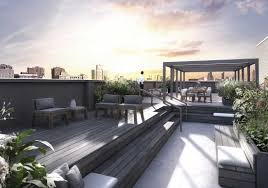 NYC Penthouses For Sale In NoMad District   Park Avenue South - Nyc luxury apartments for sale