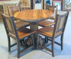 wonderful rustic round kitchen table wood kitchen table sets great round glass top dining table set w