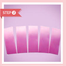 How To Make A Paper Ribbon Flower How To Make Ribbon Flower 10 Steps