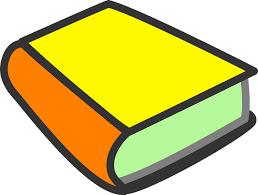imagenes de libro vector gratis libro cerrar amarillo imagen gratis en pixabay