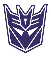 Image - Decepticon Logo (9107).png | Comic Crossroads | FANDOM ...